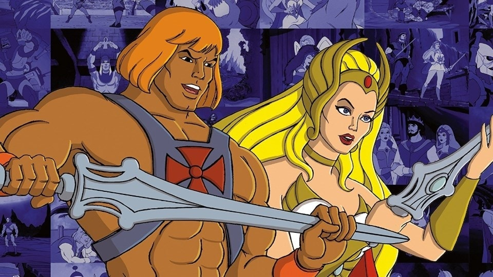 Masters of the Universe (Parte I)