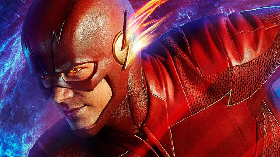 The Flash: primera mitad de cuarta temporada