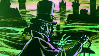 Entrevista a Gonzalo Oyanedel, guionista de London After Midnight