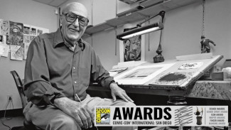 Eisner Awards 2019
