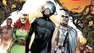 House of X de Jonathan Hickman