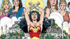 Wonder Woman Day en Meridiana Comics